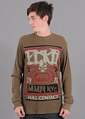 Ecko MMA Back Up Thermal khaki
