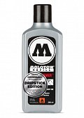 "Molotow Transformer 250ml Refill ""DRIPSTICK™ Edition"" Chrome"