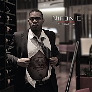 Nironic The Machine