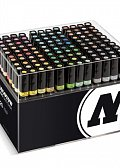 Molotow 120set complete kit bundle
