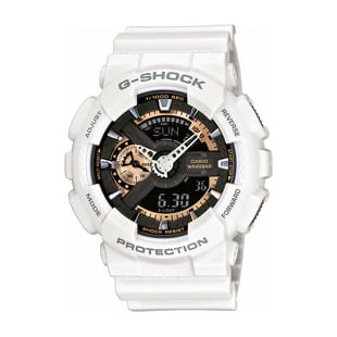 Casio G-Shock GA 110RG-7AER PL