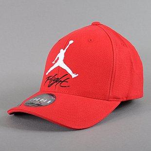 Kšiltovka Jordan Jumpman Flight Stretch Fit Cap – Queens 💚 04a6af245cb