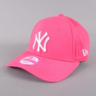 New Era WMNS Fash Ess 9Forty NY