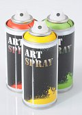 MTN Street art spray 150ml