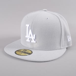New Era MLB Basic LA
