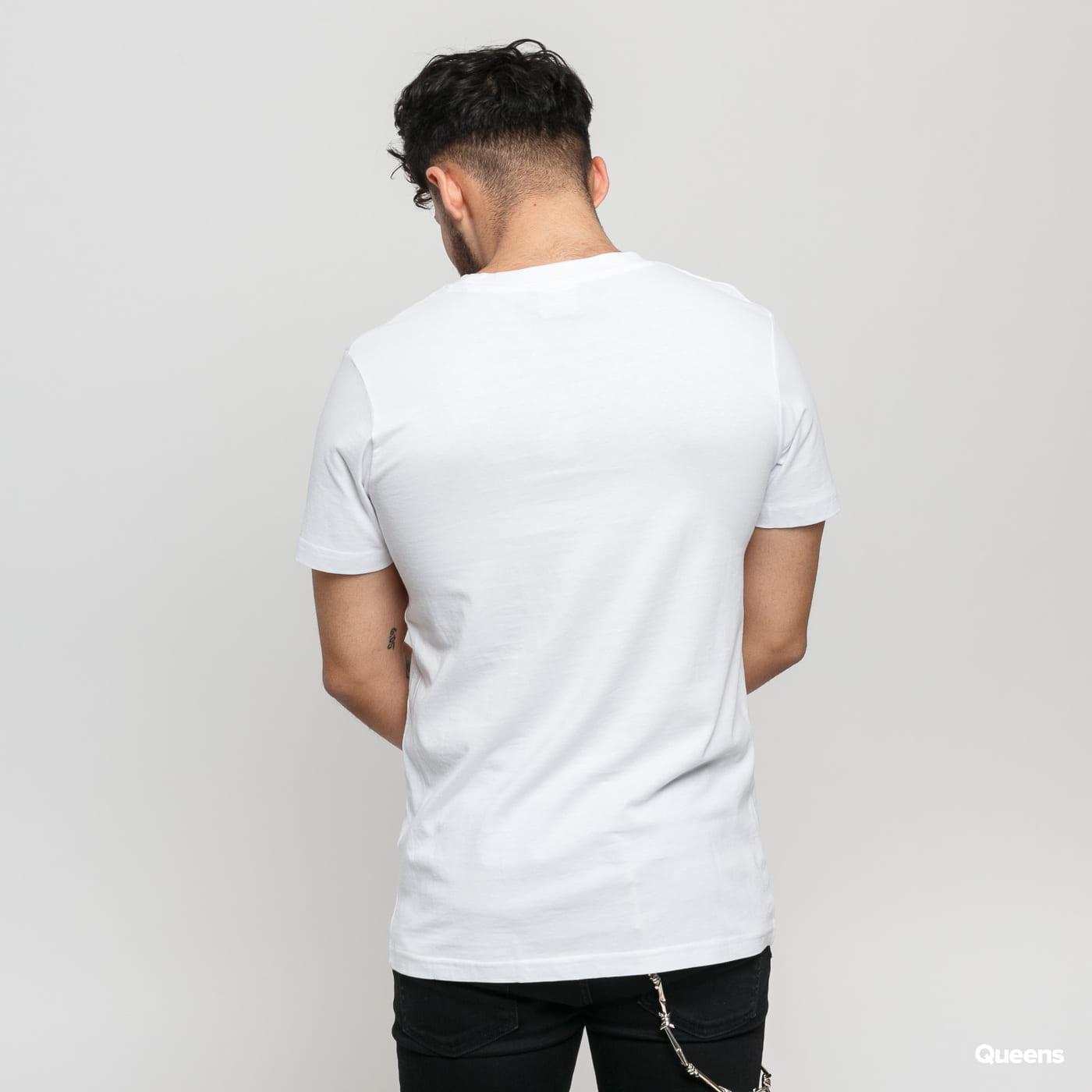 Urban Classics Camo Pocket weiß