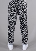 Urban Classics Zebra Sweatpants