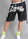 Endorfina SJ Endo Baggy Short black