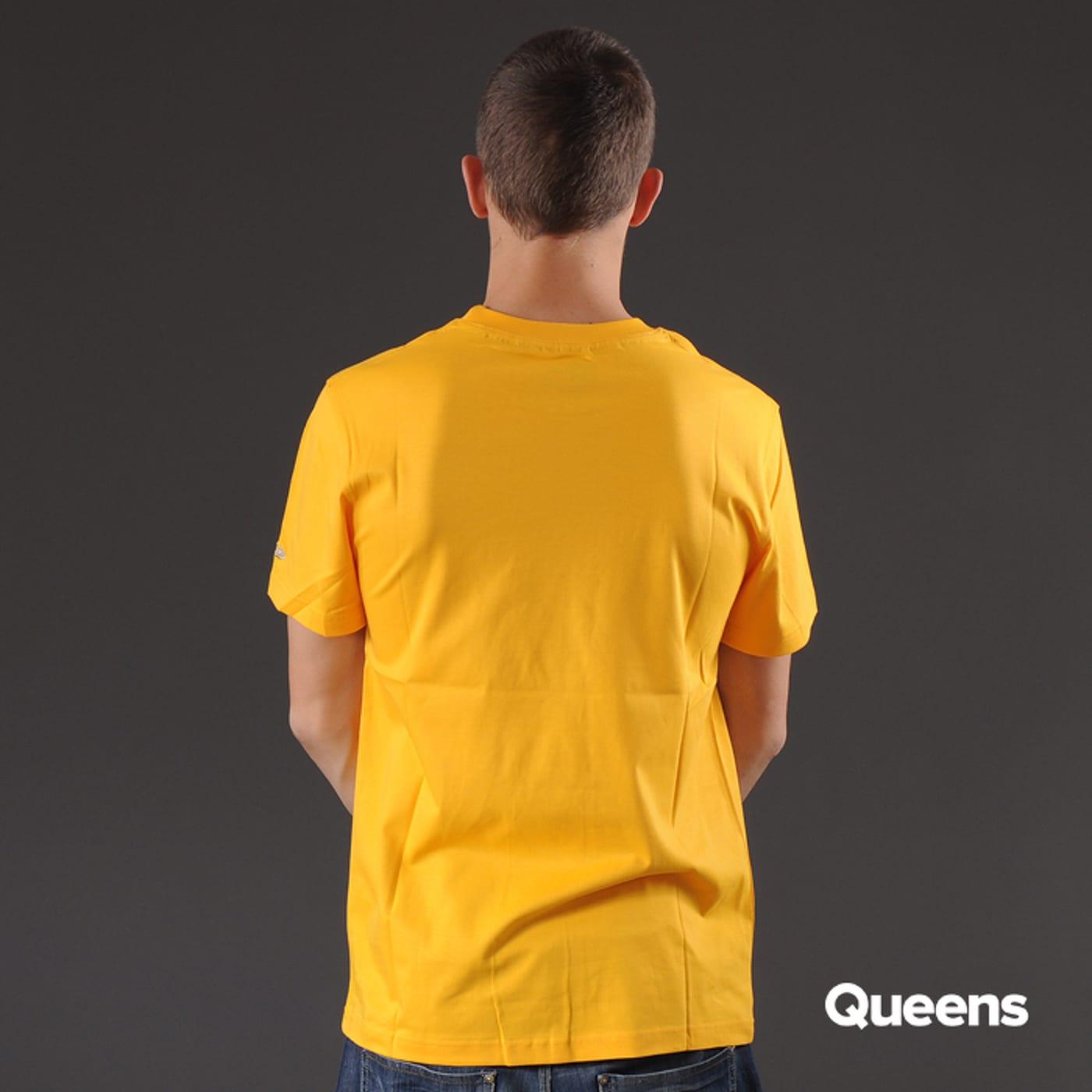 New Era Quest Visor dark yellow