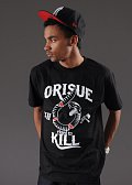 Orisue Hard To Kill černé