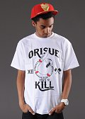 Orisue Hard To Kill bílé