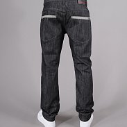 Orisue Eastwood Tailored black