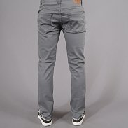 LRG Core 13 Twill SS charcoal