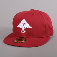 New Era / LRG Core 13 One vínová