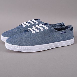 WeSC Ada estate blue