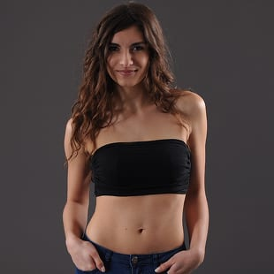 Urban Classics Ladies Bandeau Top