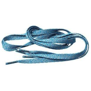 MD Tube Laces Special Flat 140 Elephant