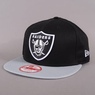 New Era Cotton Block Oakland Raiders C/O