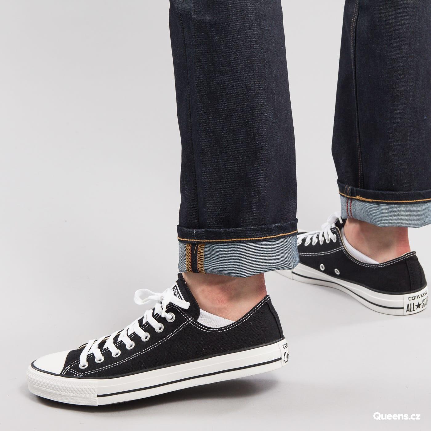 Levi's ® Skate 513 Slim rigid indigo