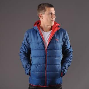 Pánská zimní bunda Puma NG Reversible Padded Jacket – Queens 💚 d002b9f9681