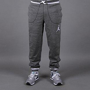 9062fe2104c Air Jordan Varsity Sweatpant melange tmavě šedé