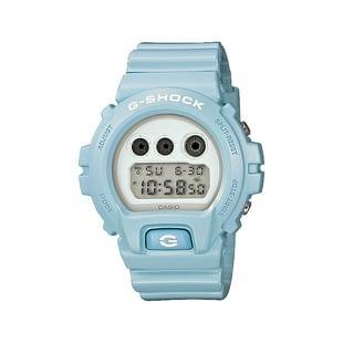 Hodinky Casio G-Shock DW 6900SG 2ER PL – Queens 💚 d9de5ad334d