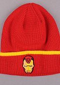 New Era Pop Cuff Knit 3 Ironman