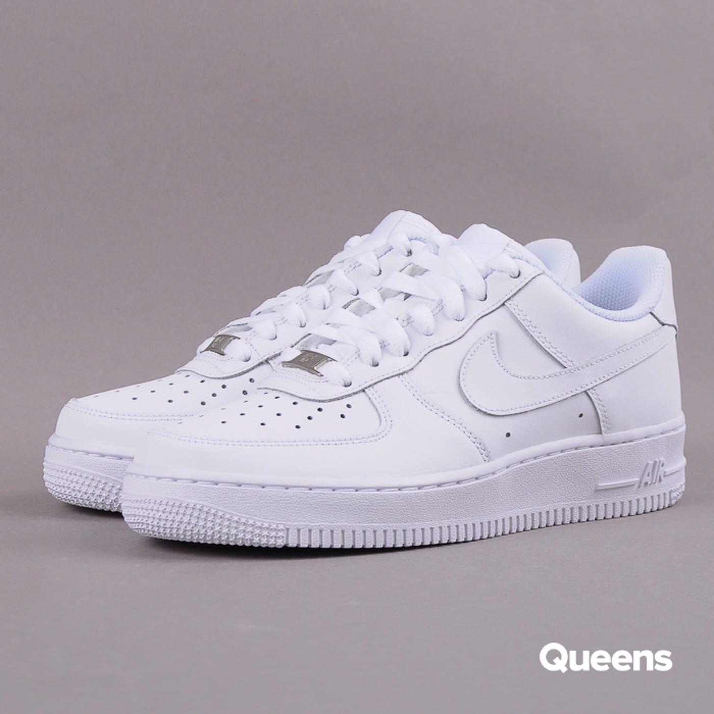 Nike Air Force 1 (GS) (314192-117)– Queens 💚 16c51a061c5