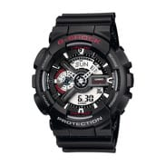 Casio G-Shock GA 110-1AER black