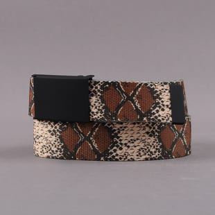 MD Printed Woven Belt Cobra