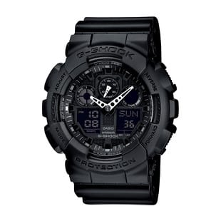 Casio G-Shock GA 100-1A1ER