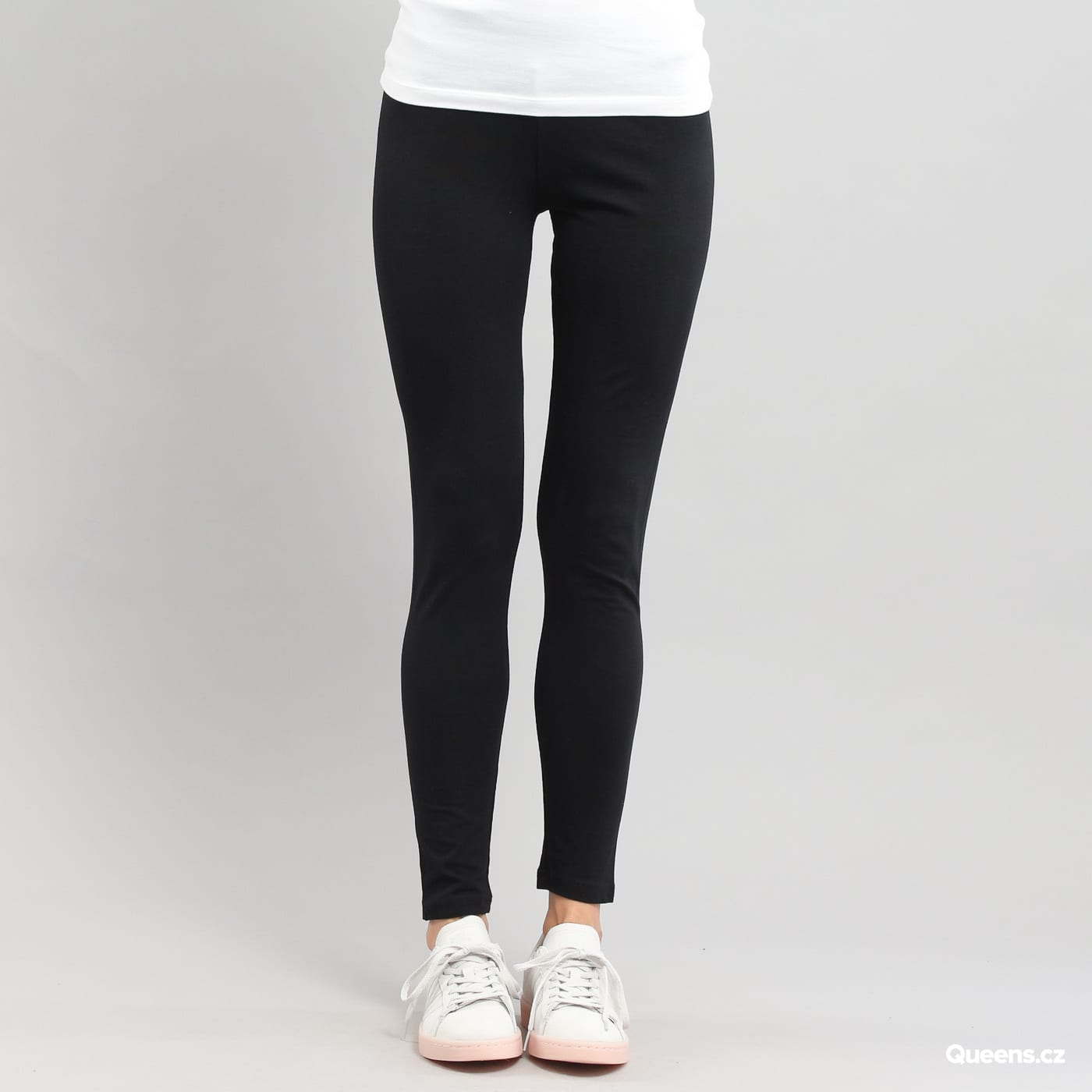 Urban Classics Ladies Jersey Leggings black