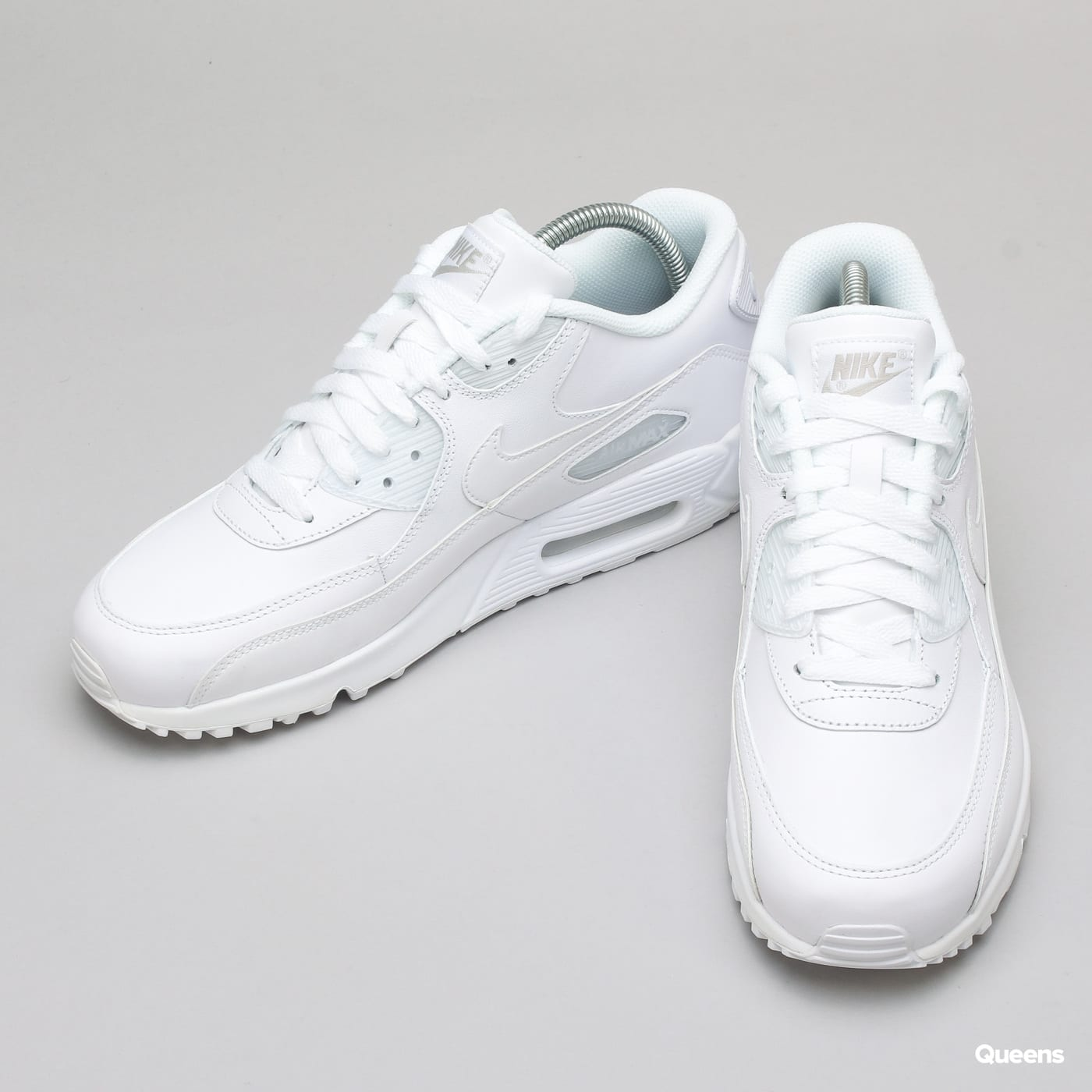 Nike Air Max 90 Leather white / white