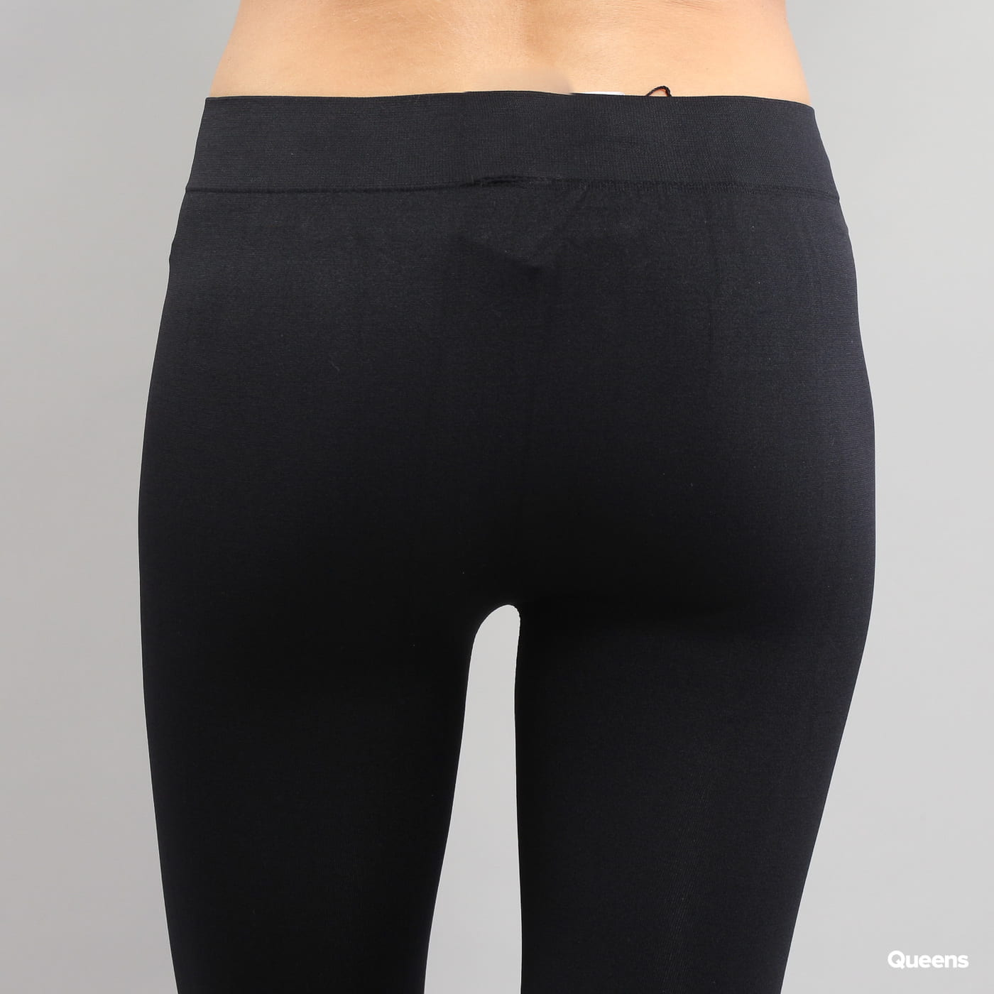 Urban Classics Ladies PA Leggings schwarz