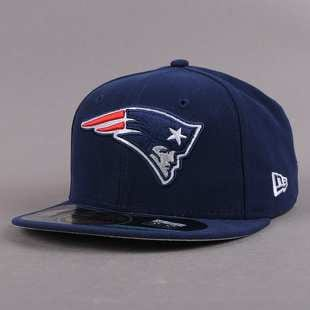New Era NFL On Field New England Patriots