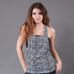 Urban Classics Ladies Leo Loose Tank
