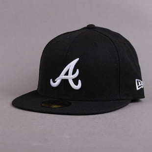 New Era 5950 MLB Basic A