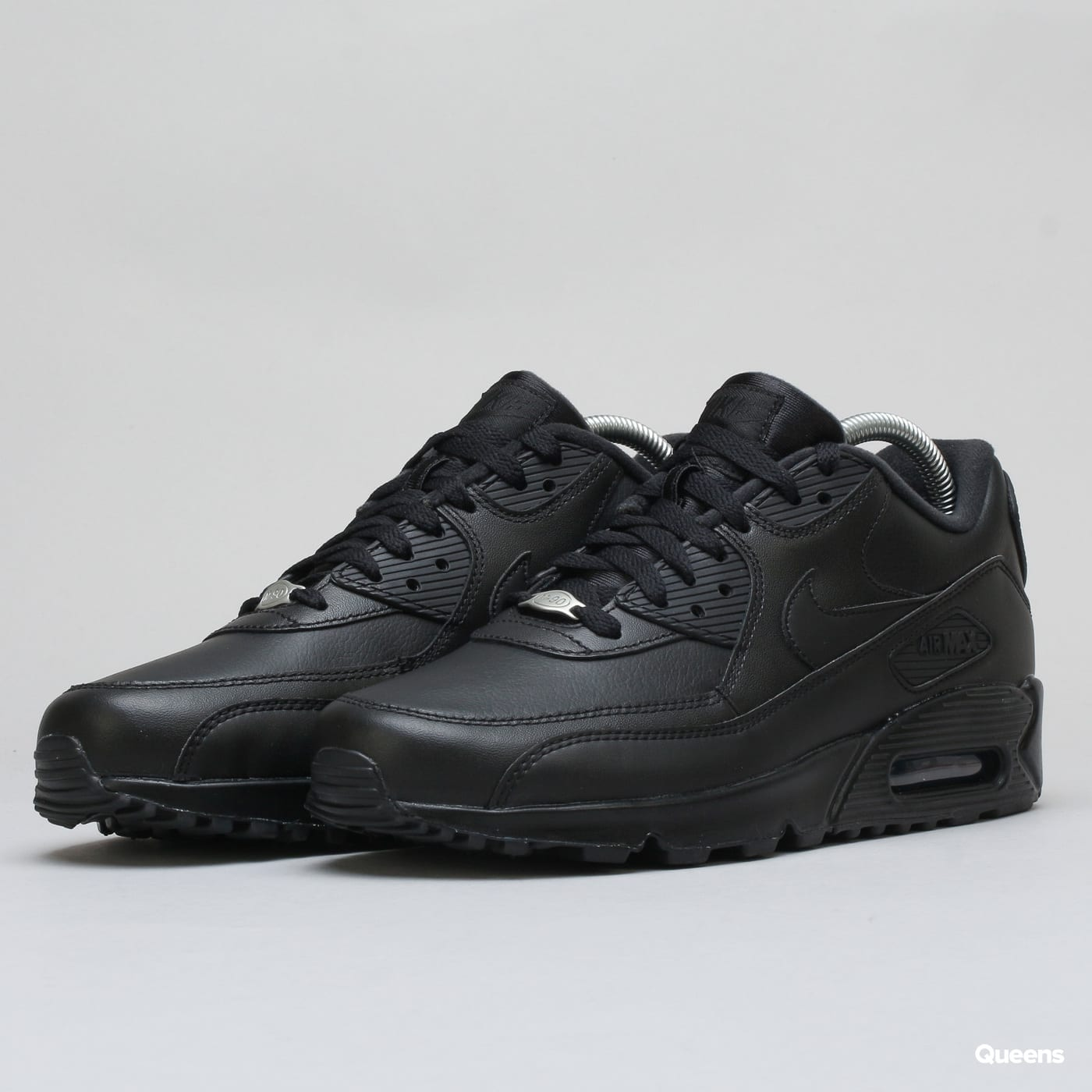Boty Nike Air Max 90 Leather (302519-001) – Queens 💚 974a79d642
