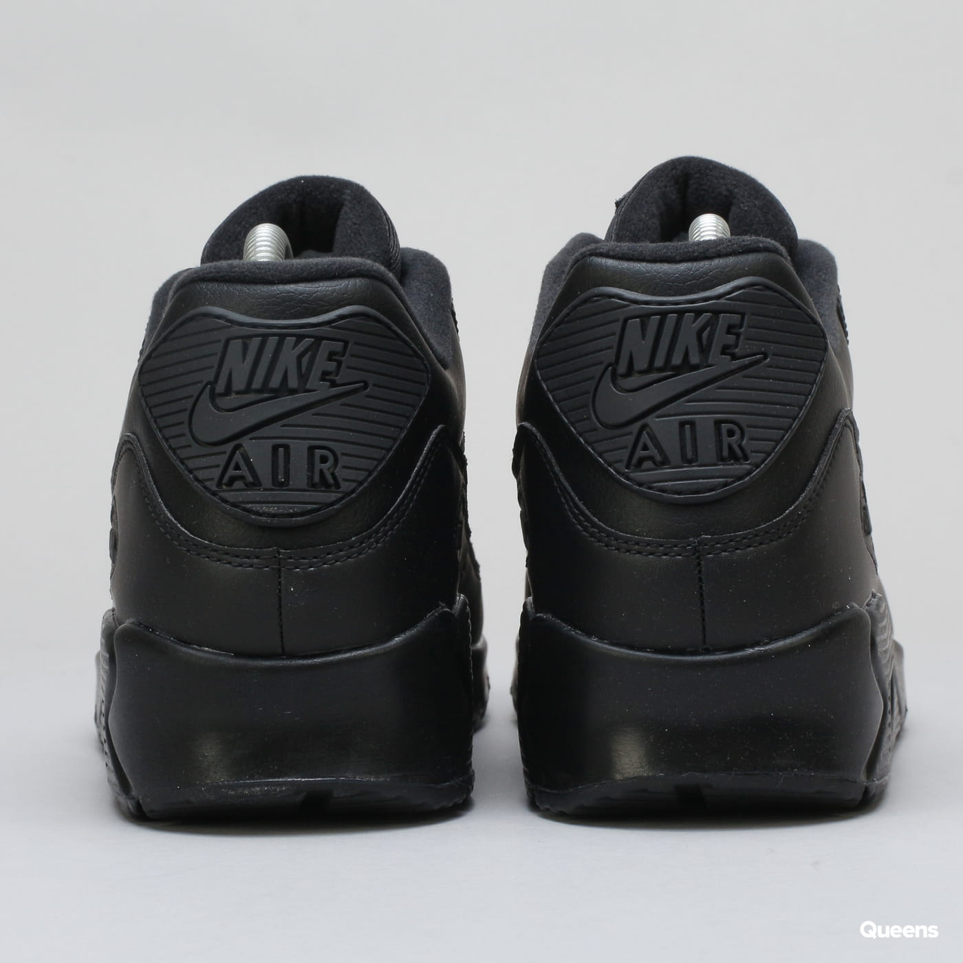 Nike Air Max 90 Leather black / black