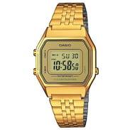 Casio LA680WEGA 9ER gold
