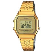 Casio LA680WEGA 9ER golden