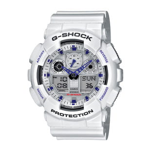 Casio G-Shock GA 100A-7AER