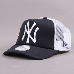 New Era Clean Trucker NY