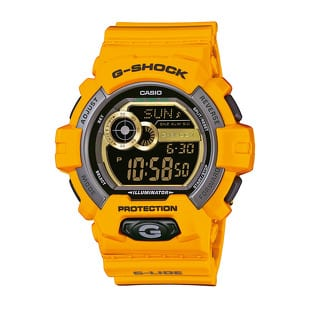 Hodinky Casio G-Shock GLS 8900-9 – Queens 💚 961ac6bf2e1