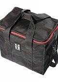 Mr. Serious 12 Pack Shoulder bag black