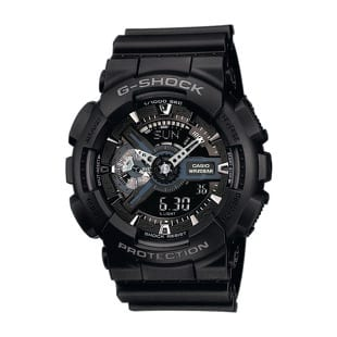 Casio G-Shock GA 110-1BER