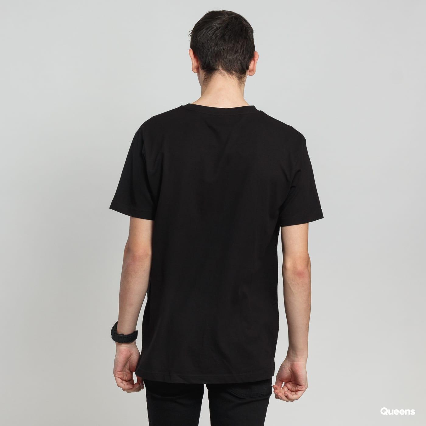 Urban Classics F#?kit čierne