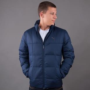 Pánská zimní bunda Puma ESS Down Jacket – Queens 💚 559ce61a151