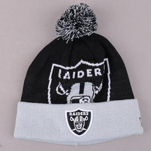 Kulich New Era Emea Woven Big2 Oakland Raiders – Queens 💚 64cf33eba
