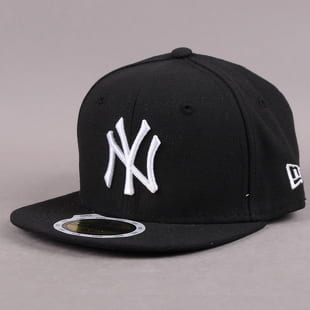 New Era Kids MLB League Basic NY C/O